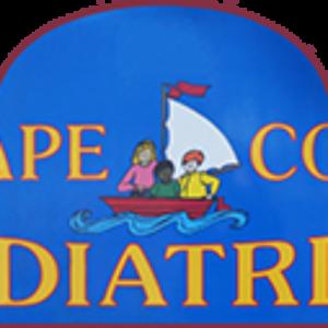 Cape Cod Pediatrics logo