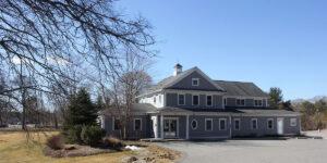 Cape Cod Pediatrics Office Building